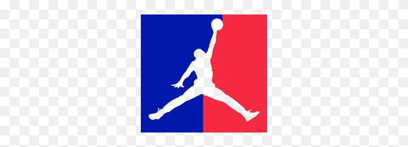 Download Michael Jordan Symbol Clipart Jumpman Air Jordan Logo - Jumpman Logo PNG