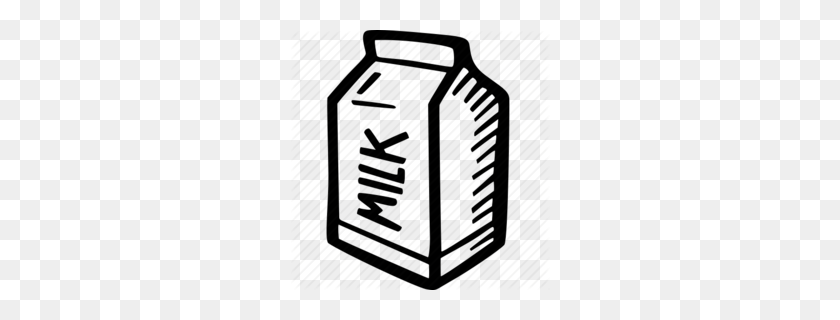 Download Milk Carton Icon Png Clipart Milk Carton Kids Clip Art - Chocolate Milk Clipart