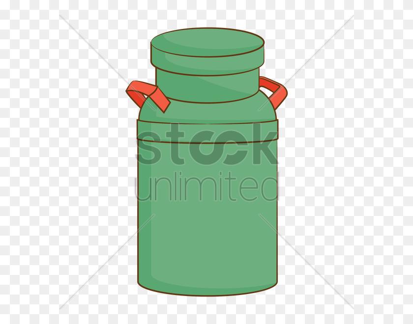 Download Milk Clipart Milk Container Food Milk, Food, Green - Plastic Bottle Clipart