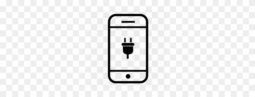 Download Mobile Phone Clipart Computer Icons Iphone - Cell Phone Clipart PNG