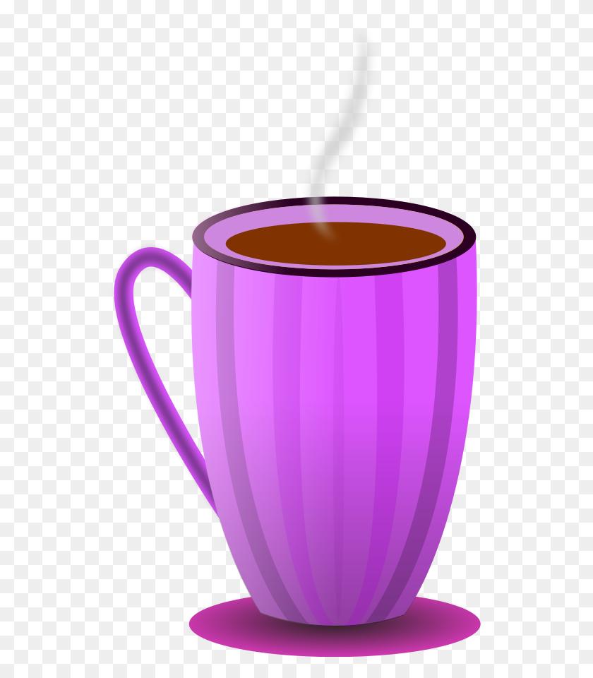 Download Mug Clipart Coffee Cup Espresso Coffee, Teacup, Cup - Coffee Mug Clipart Free