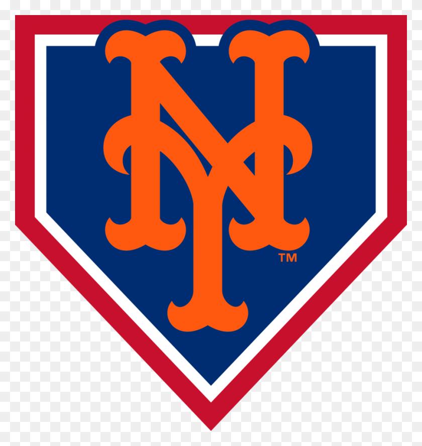 Download New York Mets Clipart New York Mets Mlb Major League - Mets Logo PNG
