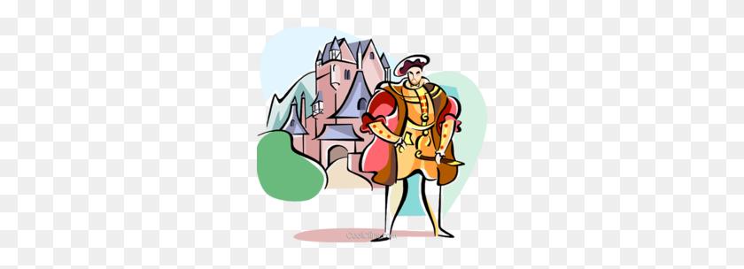 Download Nobles Clipart Clip Art Cartoon, Product, Illustration - Family Portrait Clipart