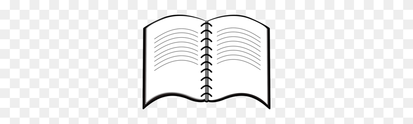 Download Note Books Clip Art Clipart Paper Notebook Clip Art - Books Images Clip Art