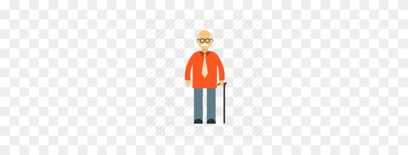 Download Old People Icon Clipart Computer Icons Old Age Clip Art - Old Computer Clipart