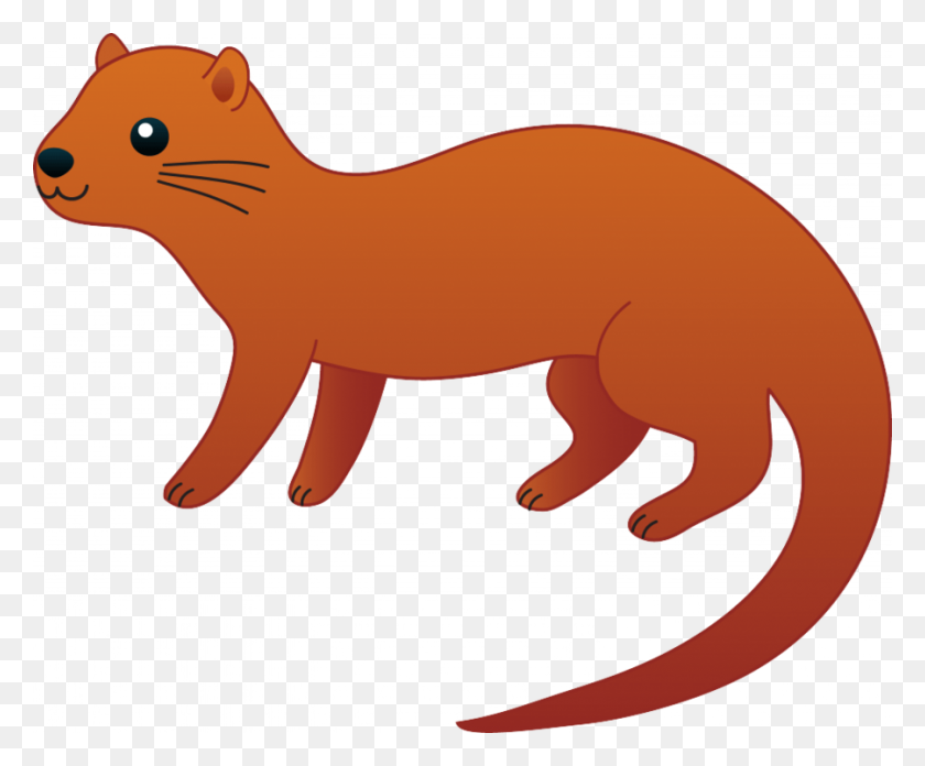 Download Otter Clipart Sea Otter Clip Art Otter, Cat, Wildlife - Orangutan Clipart