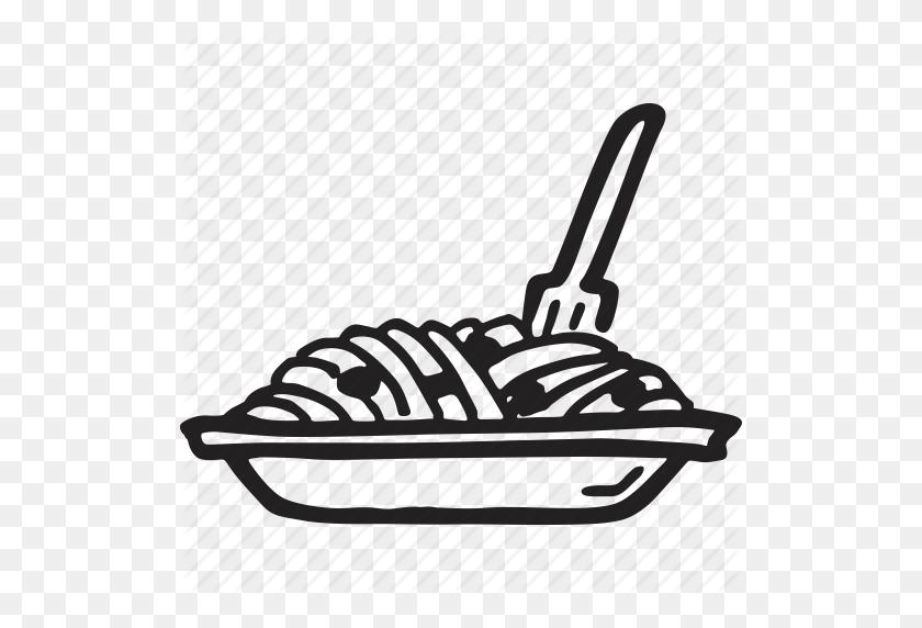 Download Pasta Icon Clipart Pasta Italian Cuisine Spaghetti - Pasta Clipart