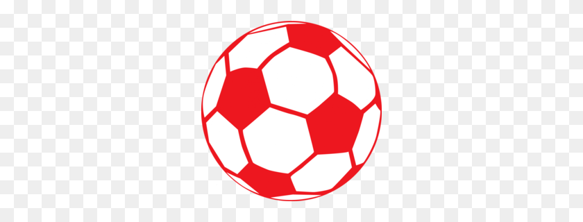 Download Pink Soccer Ball Png Clipart Football Clip Art Ball - Sports Team Clipart