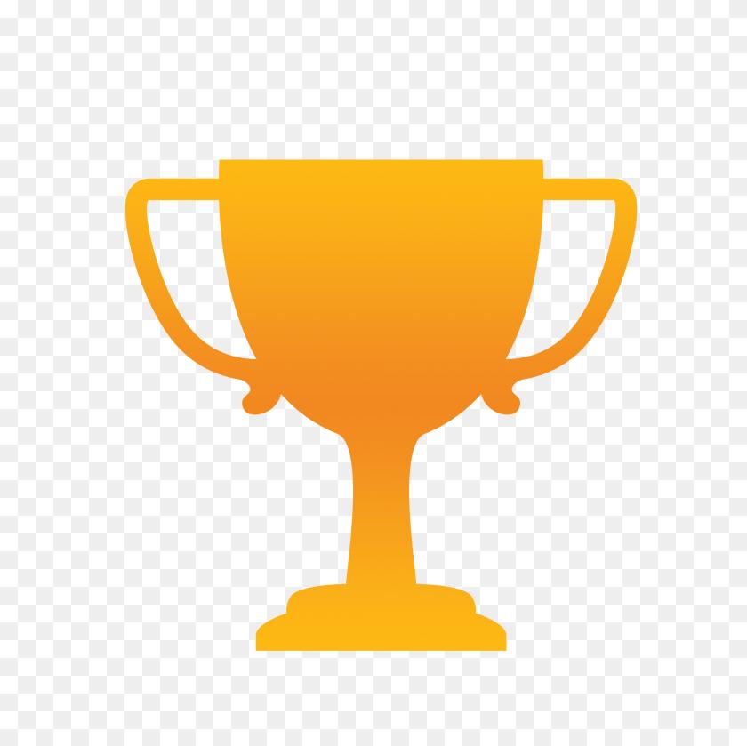 Download Png Trophy Vector Clip Art Trophy Transparent Download Png - Trophy PNG