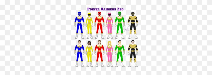 Download Power Rangers Zeo Pixel Art Clipart Red Ranger Power Rangers - Red Power Ranger Clipart