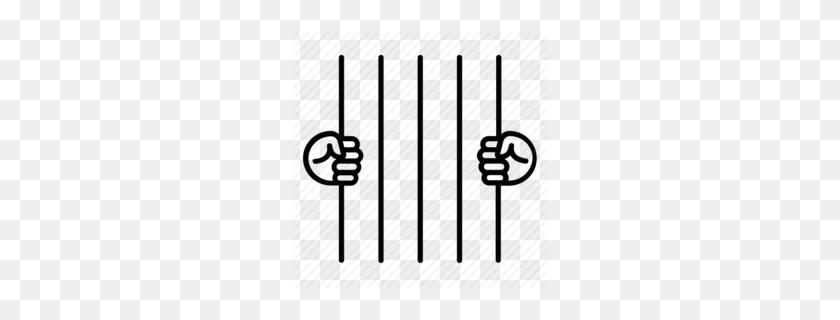 Download Prison Clipart Prisoner Computer Icons Text, Font - Prison Bars Clipart