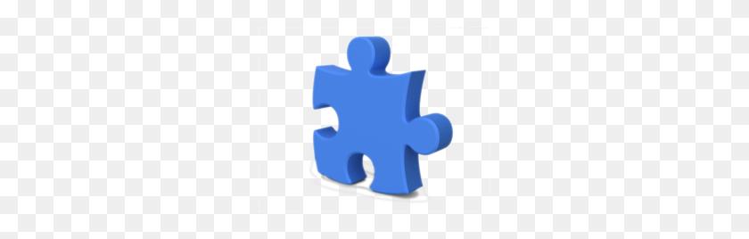 Download Puzzle Piece Png Clipart Jigsaw Puzzles Puzzle Clip Art - 3d Clipart
