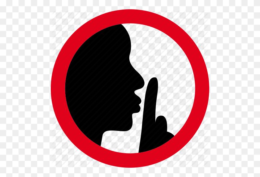 Download Quiet Icon Clipart Computer Icons Clip Art - Quiet Clipart