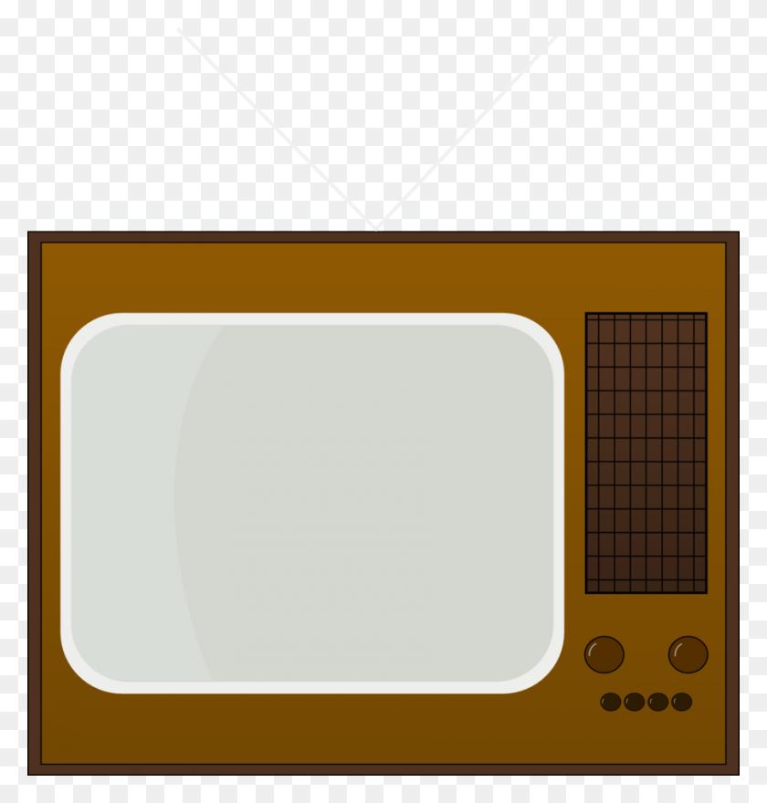 Download Retro Tv Clipart Television Clip Art Television - Retro Tv Clipart