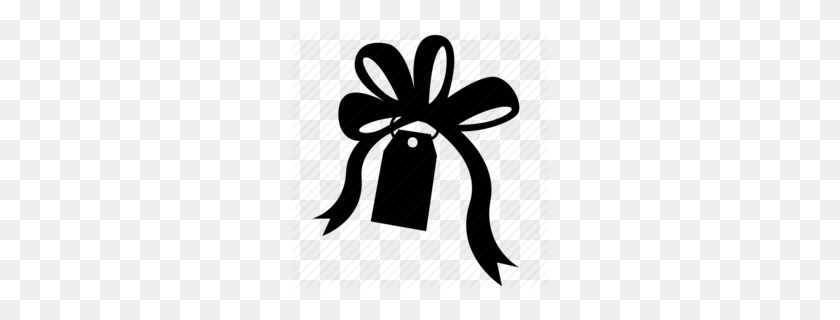 Download Ribbon Clipart Ribbon Clip Art Ribbon, Gift, Font, Line - White Ribbon Clipart