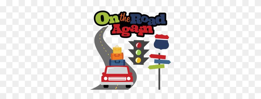 260x259 Download Road Trip Clip Art Clipart Road Trip Clip Art Travel - Road Clipart