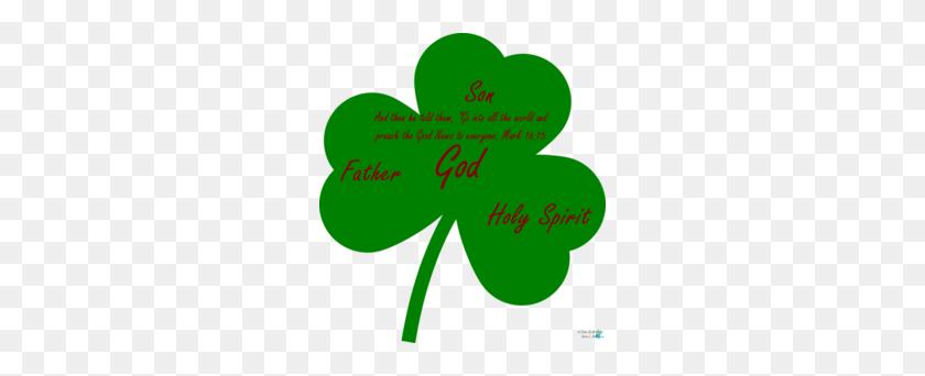 Download Saint Patrick's Day Clipart Saint Patrick's Day Shamrock - Spirit Day Clipart