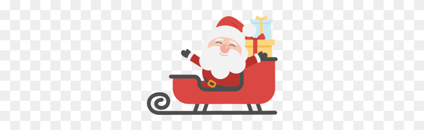 Download Santa Claus Clipart Santa Claus Rudolph Clip Art - Rudolph PNG