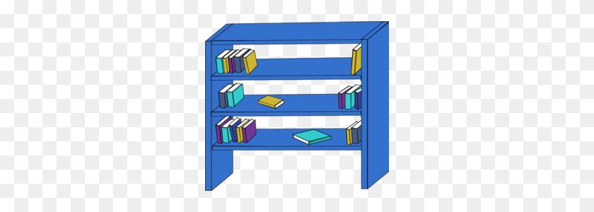 Bookshelf Images Clip Art