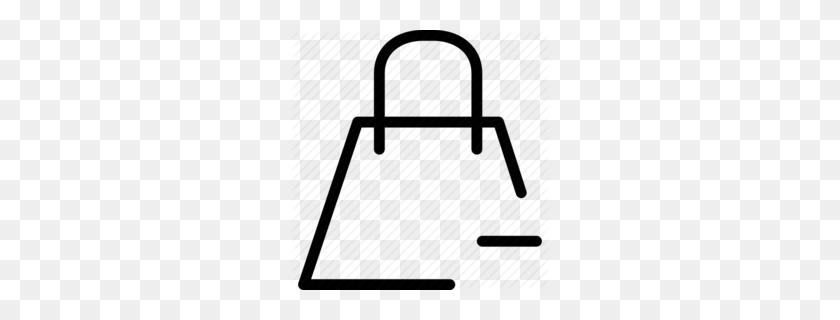 Download Shopping Bag Shape Clipart Bag Computer Icons Online Shopping - Shopping Bag Clipart