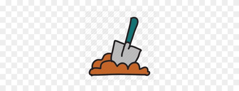 Download Shovel Clipart Shovel Clip Art Shovel, Hand, Finger - Bucket And Shovel Clipart