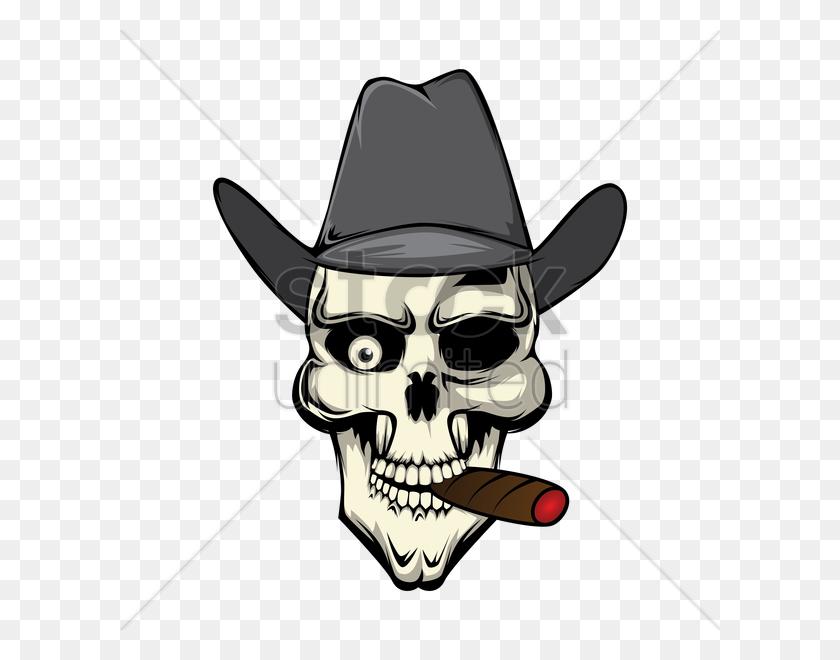 Download Skull Smoking Vector Clipart Skull Clip Art Skull - Skull Clipart