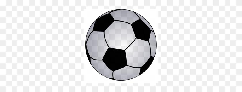 Download Soccer Ball Vector Clipart Football Clip Art Ball - Sports Team Clipart