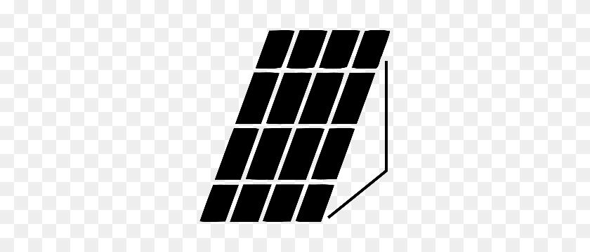 Download Solar Panel Clipart Solar Power Solar Panels Clip Art - Solar Energy Clipart
