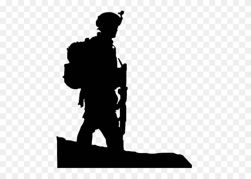 Download Soldier Vector Clipart Soldier Military Army Soldier - Army Soldier Clipart