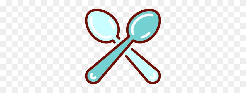 Download Spoon Cartoon Png Clipart Spoon Clip Art - Spoon Clipart