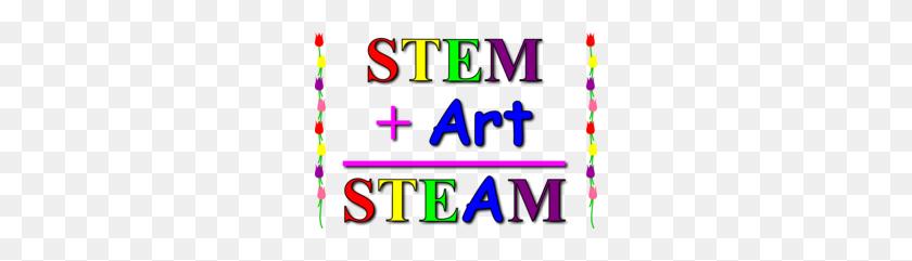 Download Stem Art Clip Art Clipart Steam Fields Science - Science Clipart Transparent