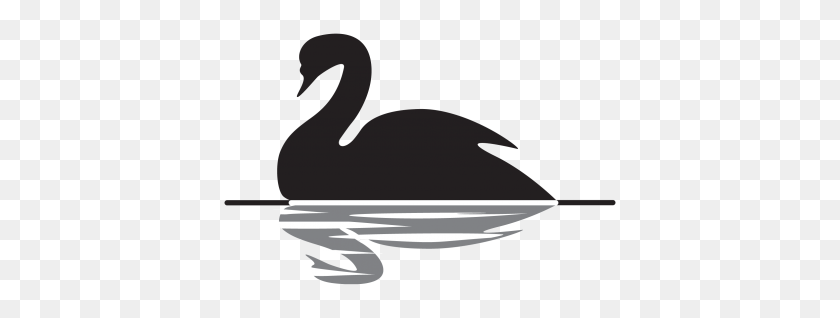 Swan Clipart Transparent - Swan Icon - Free Transparent PNG Clipart Images  Download