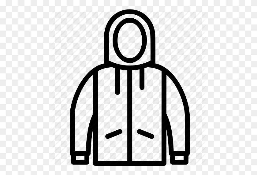 Download Sweater Clipart Computer Icons Sweater Hoodie White - Sweater Clipart Black And White