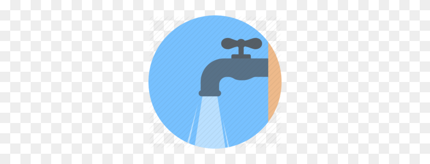 Download Tap Icon Flat Clipart Computer Icons Faucet Handles - Tap Clipart