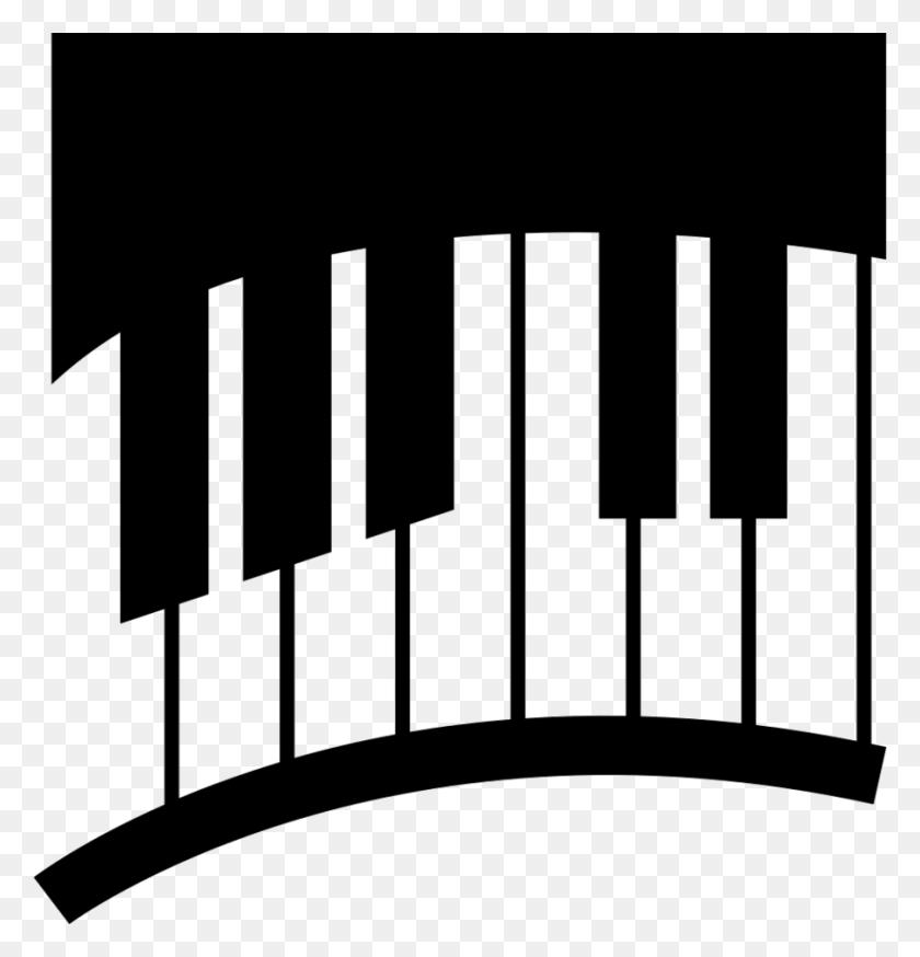 Download Teclas De Piano Animado Clipart Musical Keyboard Piano - Piano Images Clip Art