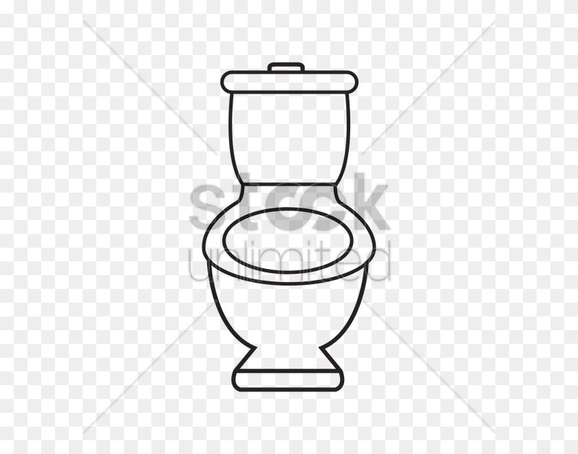 Download Toilet Clipart Toilet Clip Art Toilet, Line, Font - Pancreas Clipart