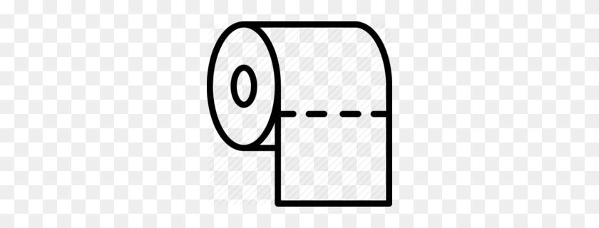 Download Toilet Paper Clipart Toilet Paper Paper, Toilet, White - Newspaper Clipart Black And White