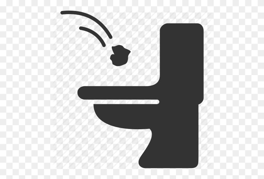 Download Toilet Trash Icon Clipart Public Toilet Waste Toilet - Flush Toilet Clipart