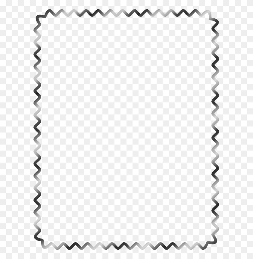 Download Transparent Black And White Border Clipart Borders - Paper Clipart Transparent