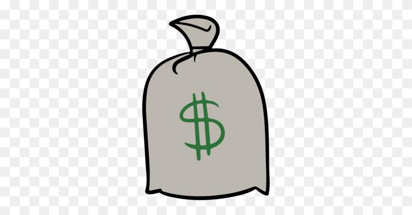 Download Uang Clipart Money Bag Clip Art Money, Drawing, Finance - Money Bag Clipart PNG