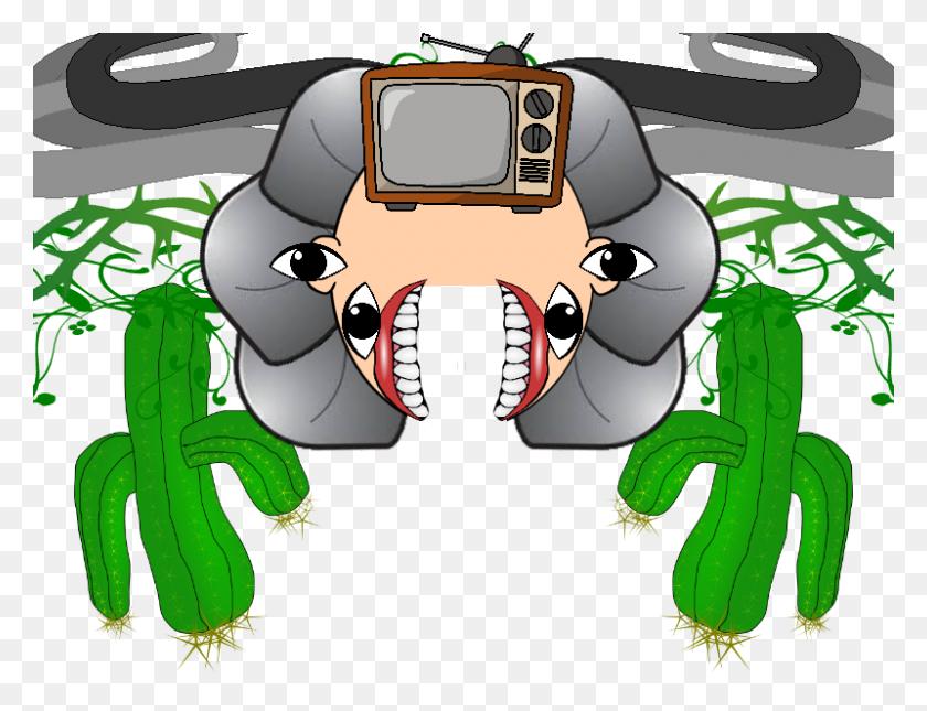 800x600 Download Undertale Clipart Undertale Flowey Clip Art Green - Asking Clipart