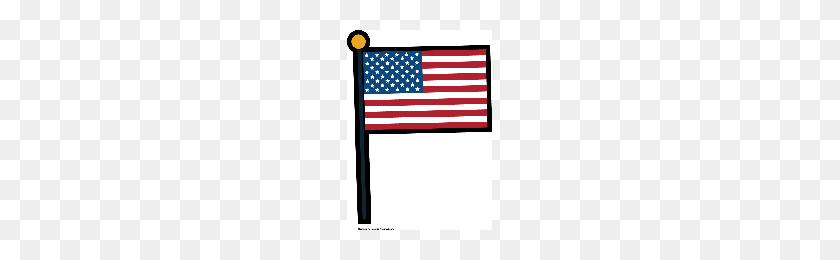 Download Us Flag Category Png, Clipart And Icons Freepngclipart - Us Flag PNG