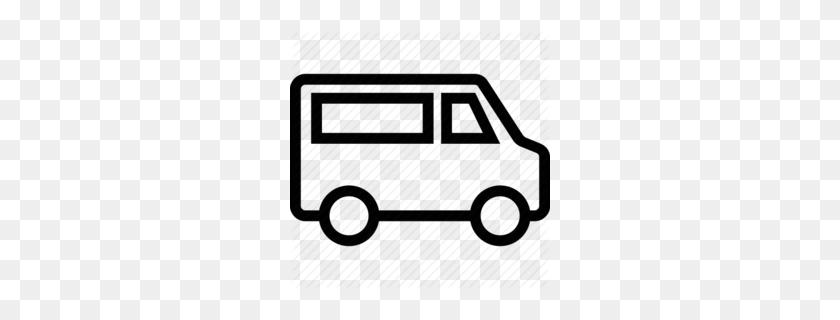 Download Van Transportation Icon Clipart Van Car Computer Icons - Volkswagen Van Clipart