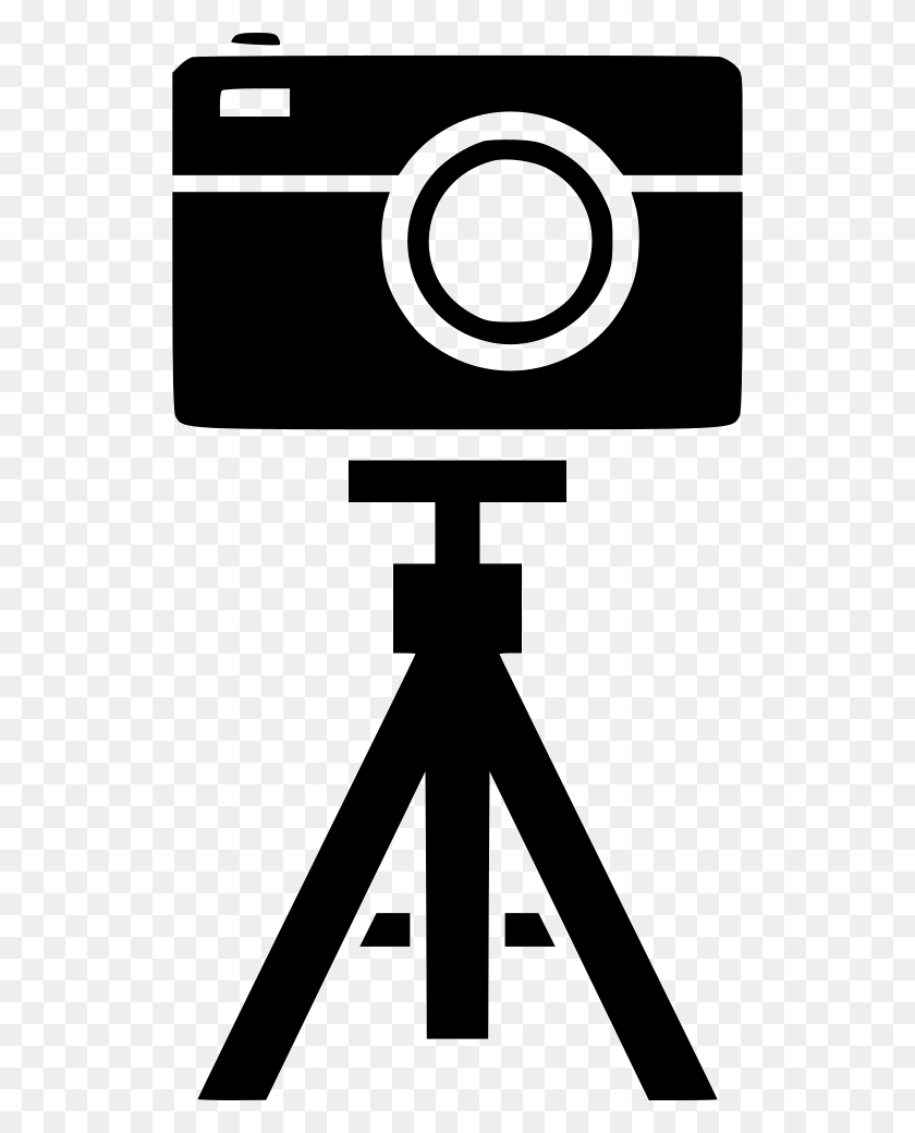 Download Video Camera With Tripod Png Clipart Video Tripod Clip - Tripod Clipart