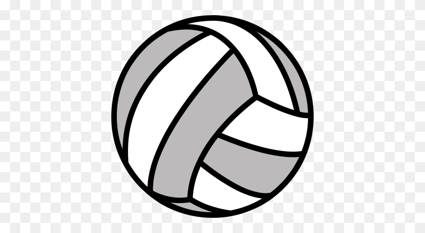 Download Volleyball Free Png Transparent Image And Clipart - Volleyball Ball Clipart