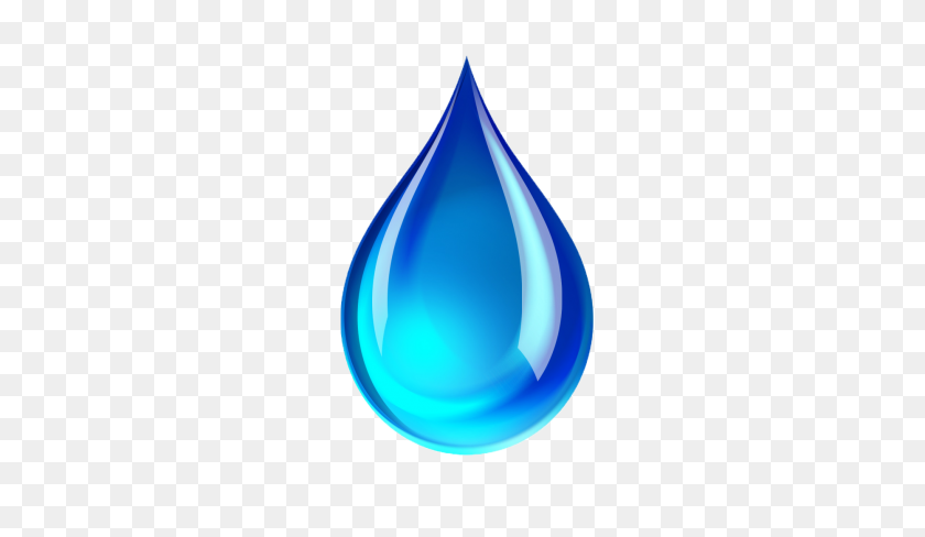 Download Water Drop Free Png Transparent Image And Clipart - Water Clipart PNG