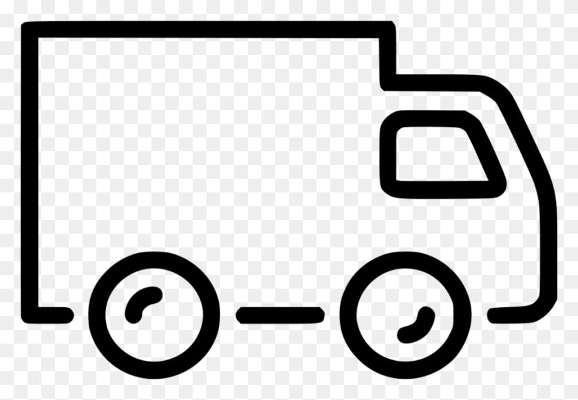 Download White Delivery Van Png Clipart Van Car Van, Car, Truck - Vw Van Clipart