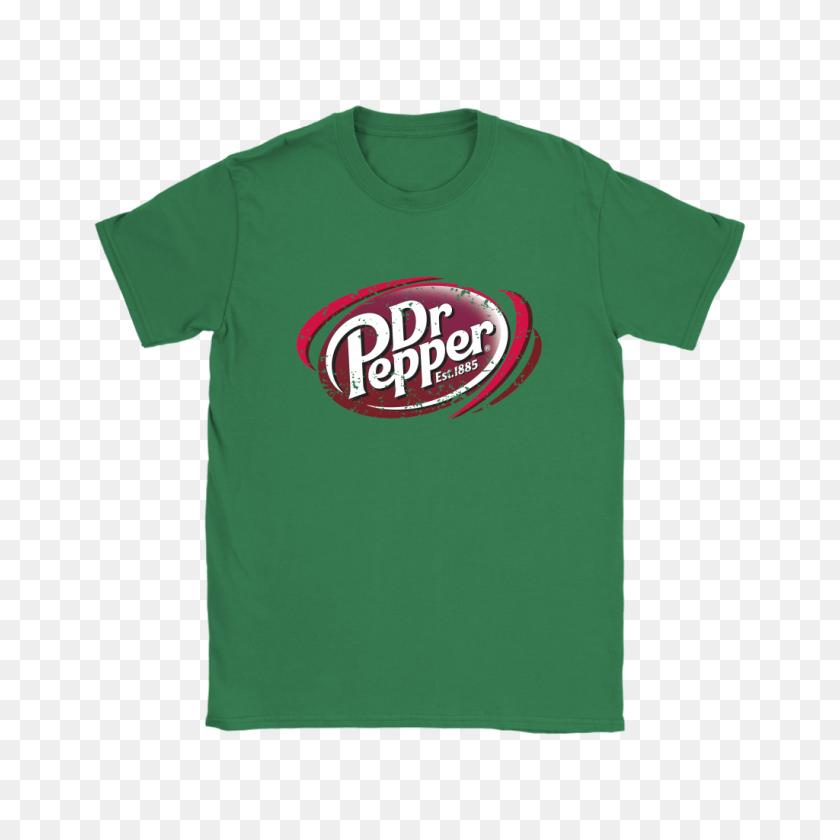 Dr Pepper Logo Shirts - Dr Pepper Logo PNG