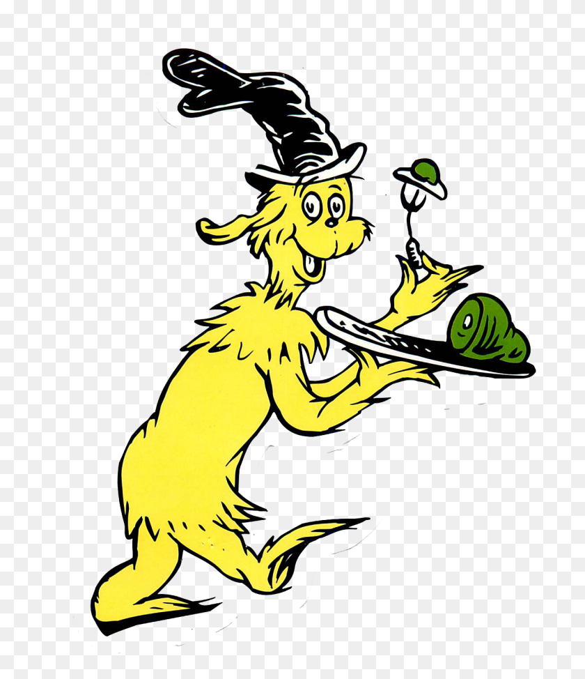 Dr Seuss Clip Art Free Clipart Images - Doctor Tools Clipart