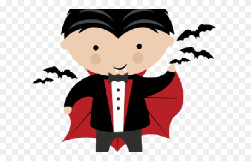 Dracula Clipart Group - Matador Clipart